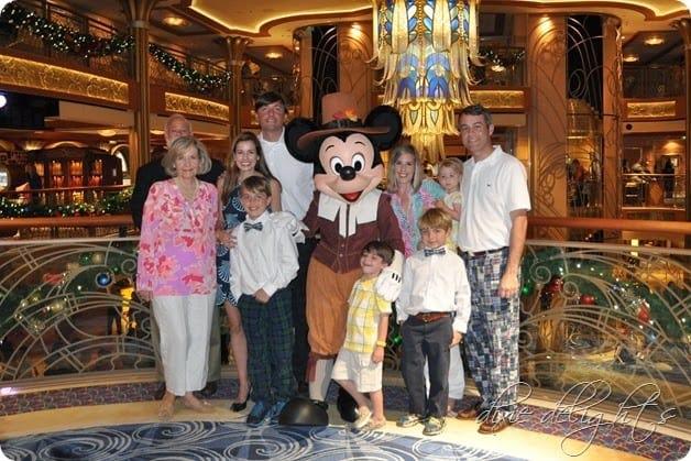 Disney Cruise Tips Amp Tricks 2014 Dixie Delights