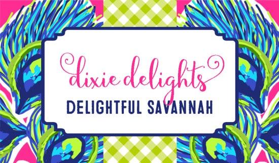delightful savannah