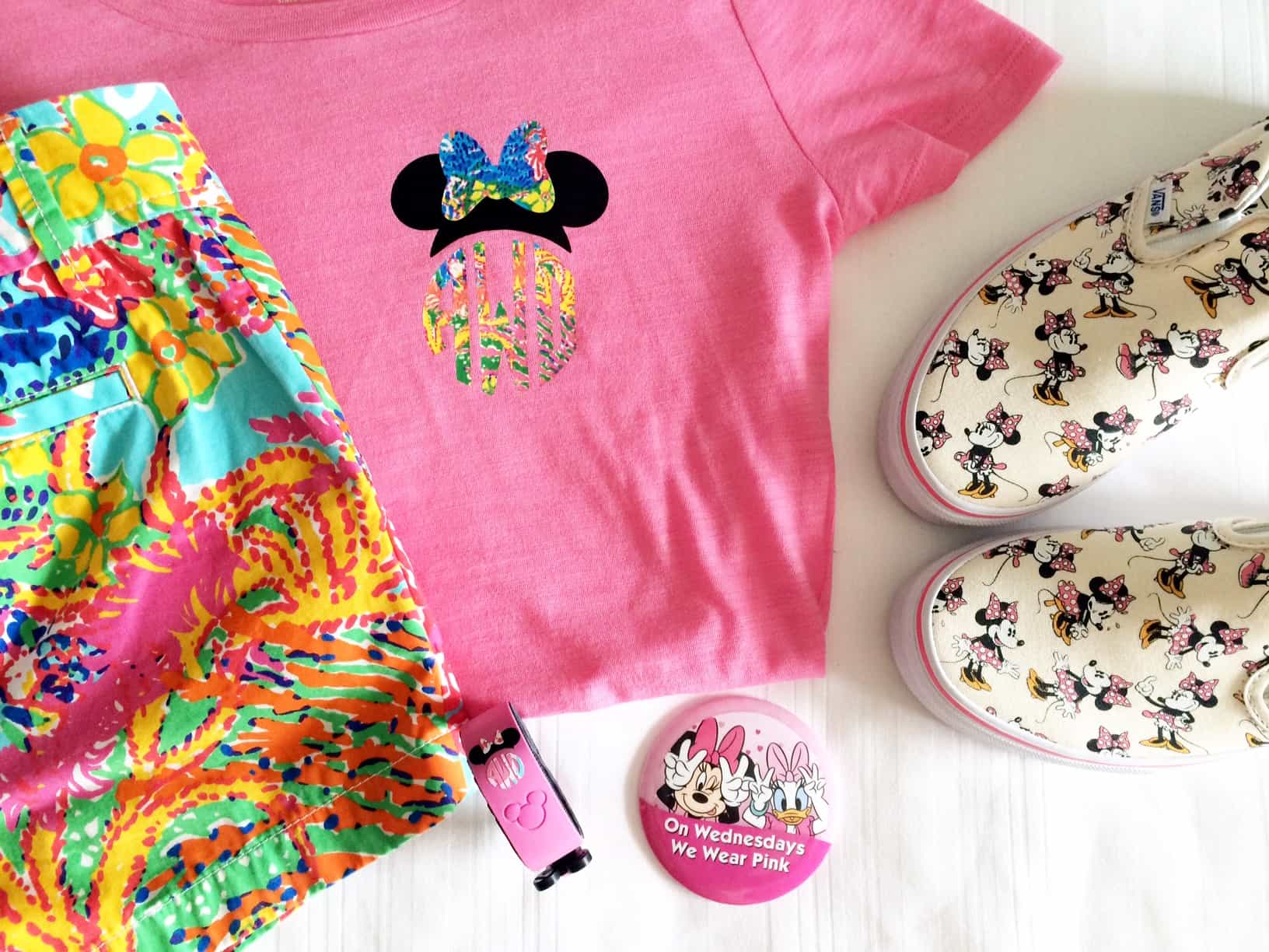 Magical Monday Dressing for Disney – Dixie Delights
