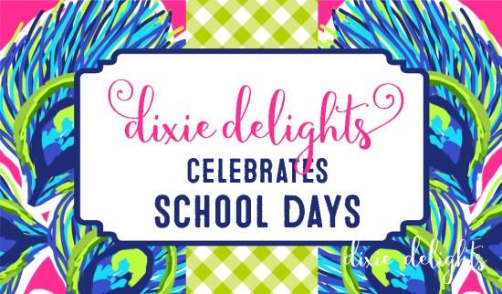 celebrates categories school