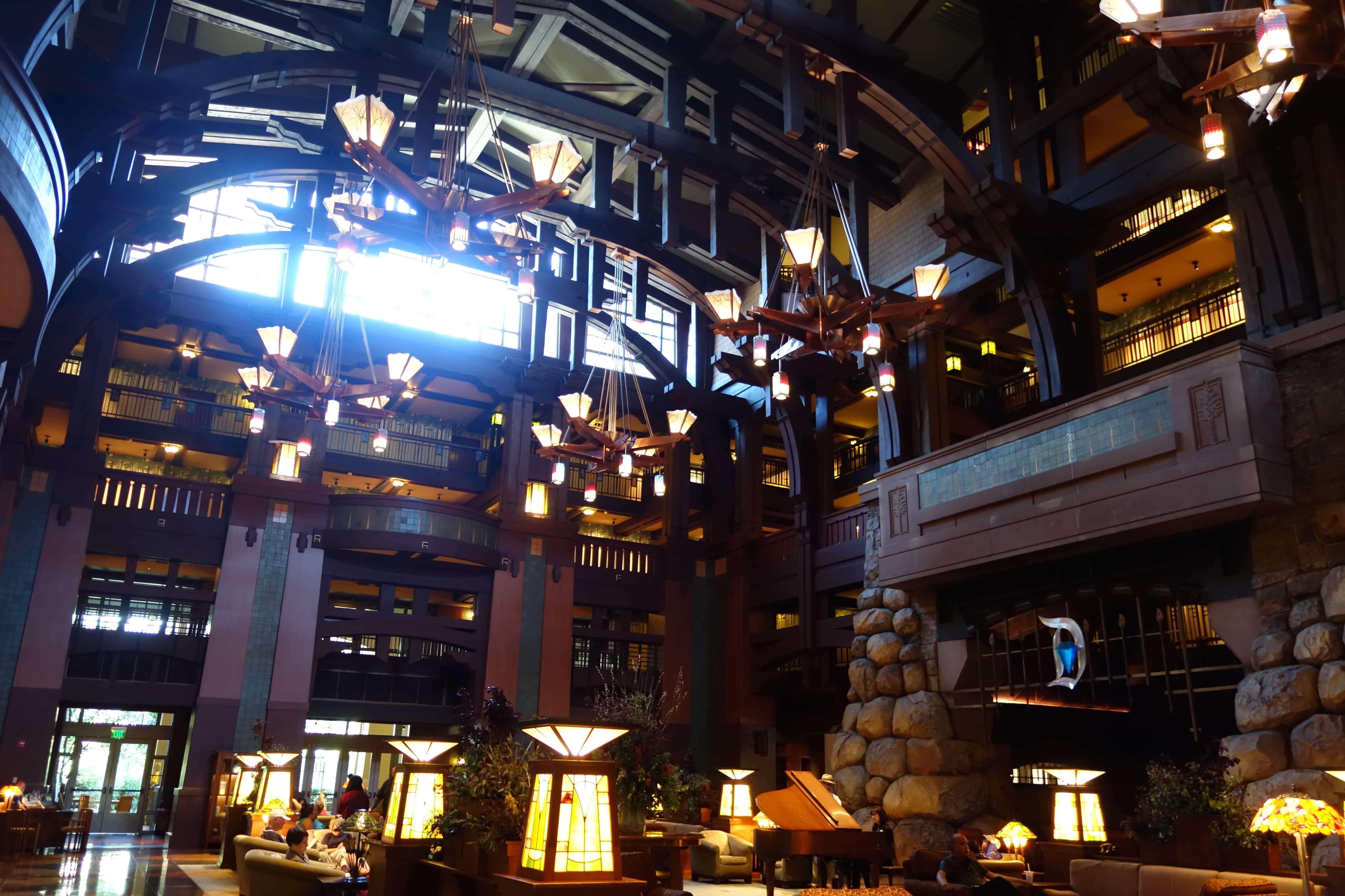 disney u0027s grand californian hotel u0026 spa u2013 dixie delights