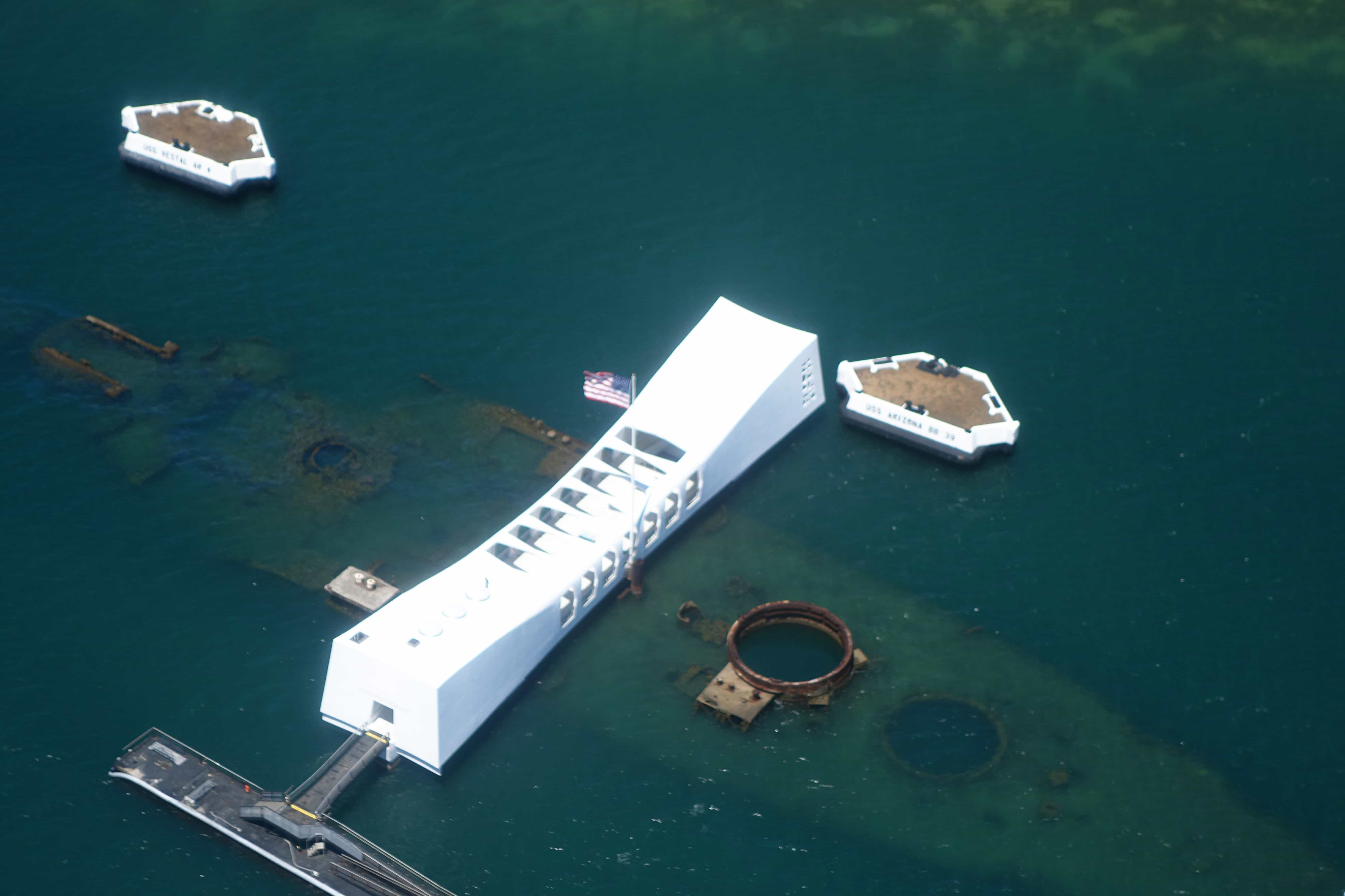 what we learned from pearl harbor The lesson that pearl harbor should teach us by tim murray 05 december, 2011 we are often told that if we don't learn from history, we are doomed to repeat it the problem is the real lesson of pearl harbor.
