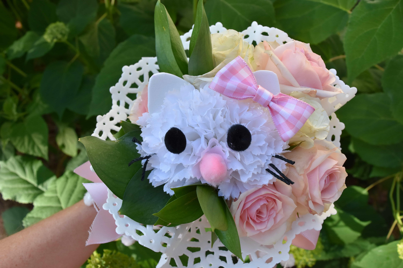 Hello Kitty Recital Bouquet Dixie Delights