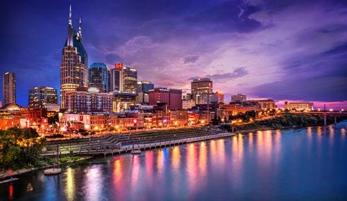 Wanderlust Nashville Dixie Delights
