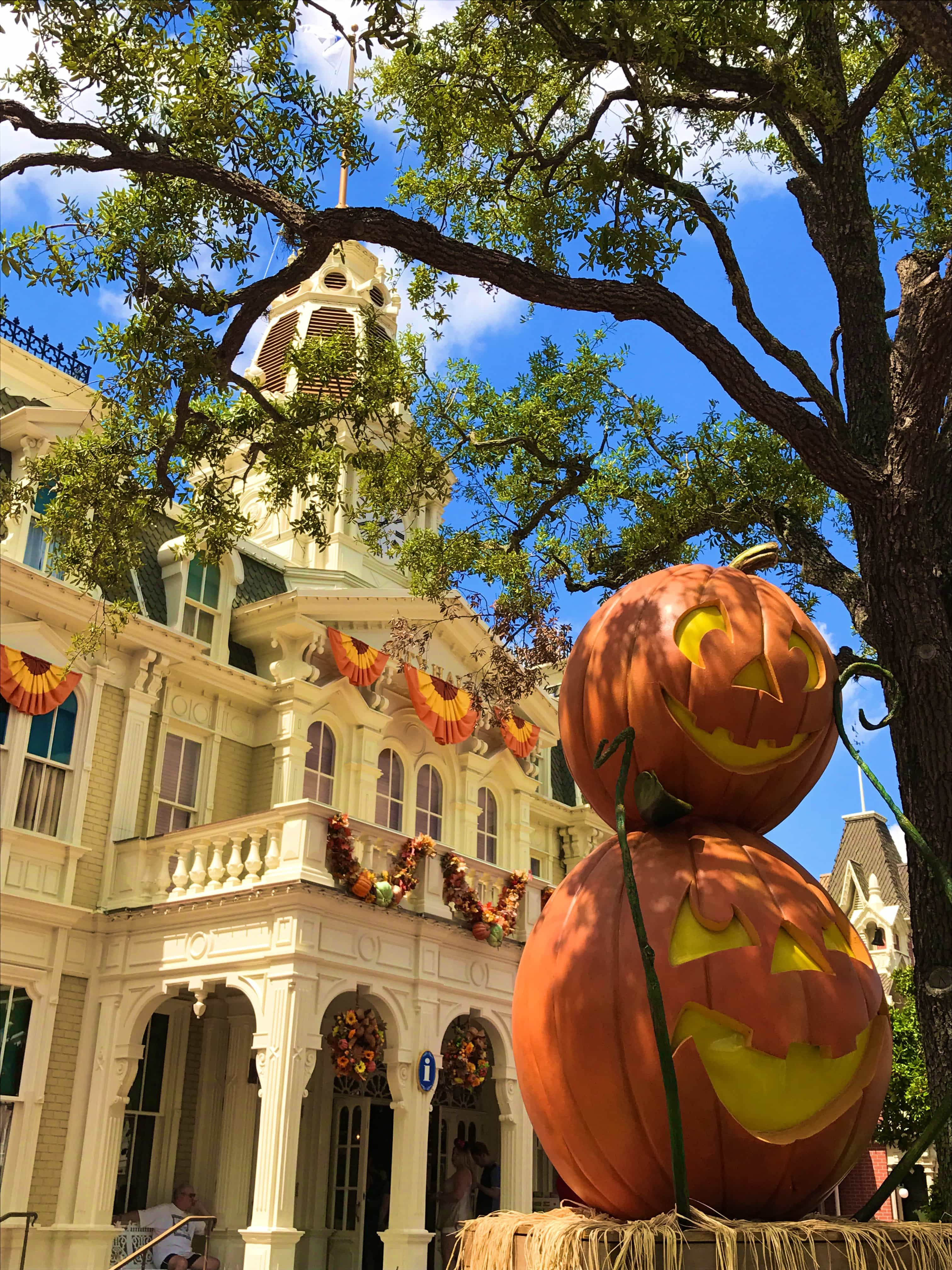 as always not so scary halloween party was a highlight of our trip we arrived around 330 pm and the atmosphere was already electric