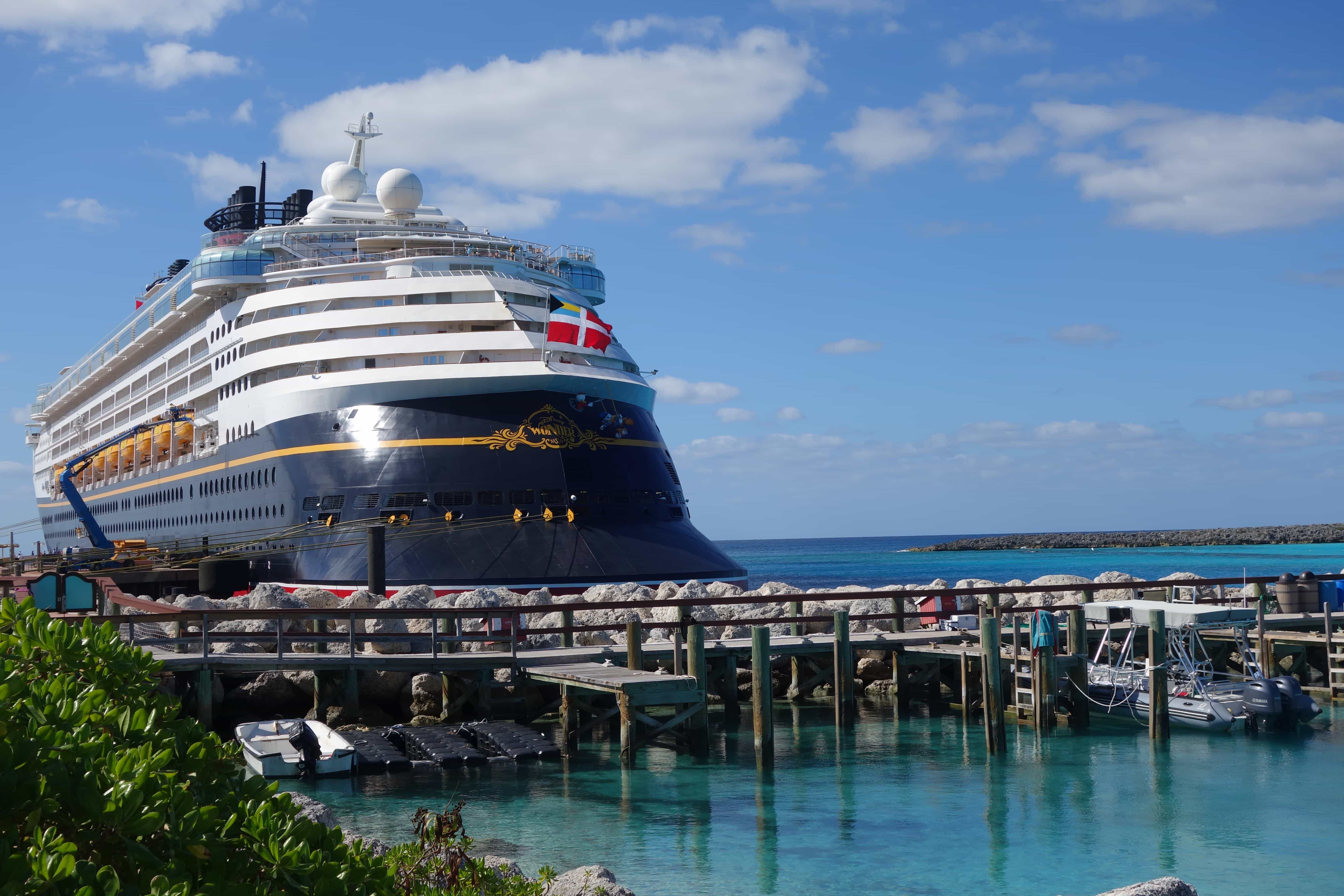 Magical Monday {Over 100 Disney Cruise Tips + Tricks