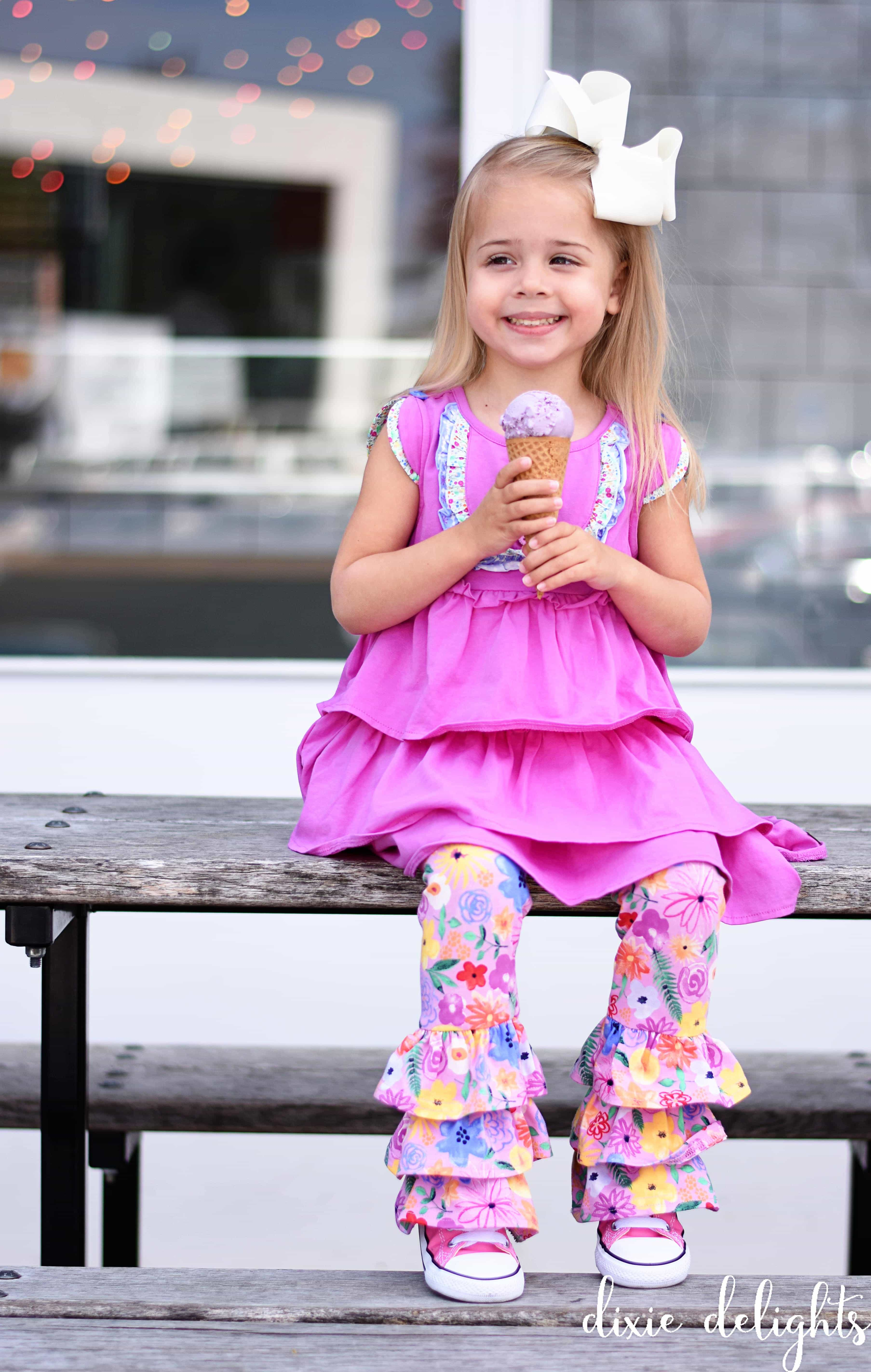 e486a12d7f95 CeeCee already has a few Matilda Jane pieces in her closet and Sister was  really excited for the opportunity to promote them. She asked me to pass  along a ...