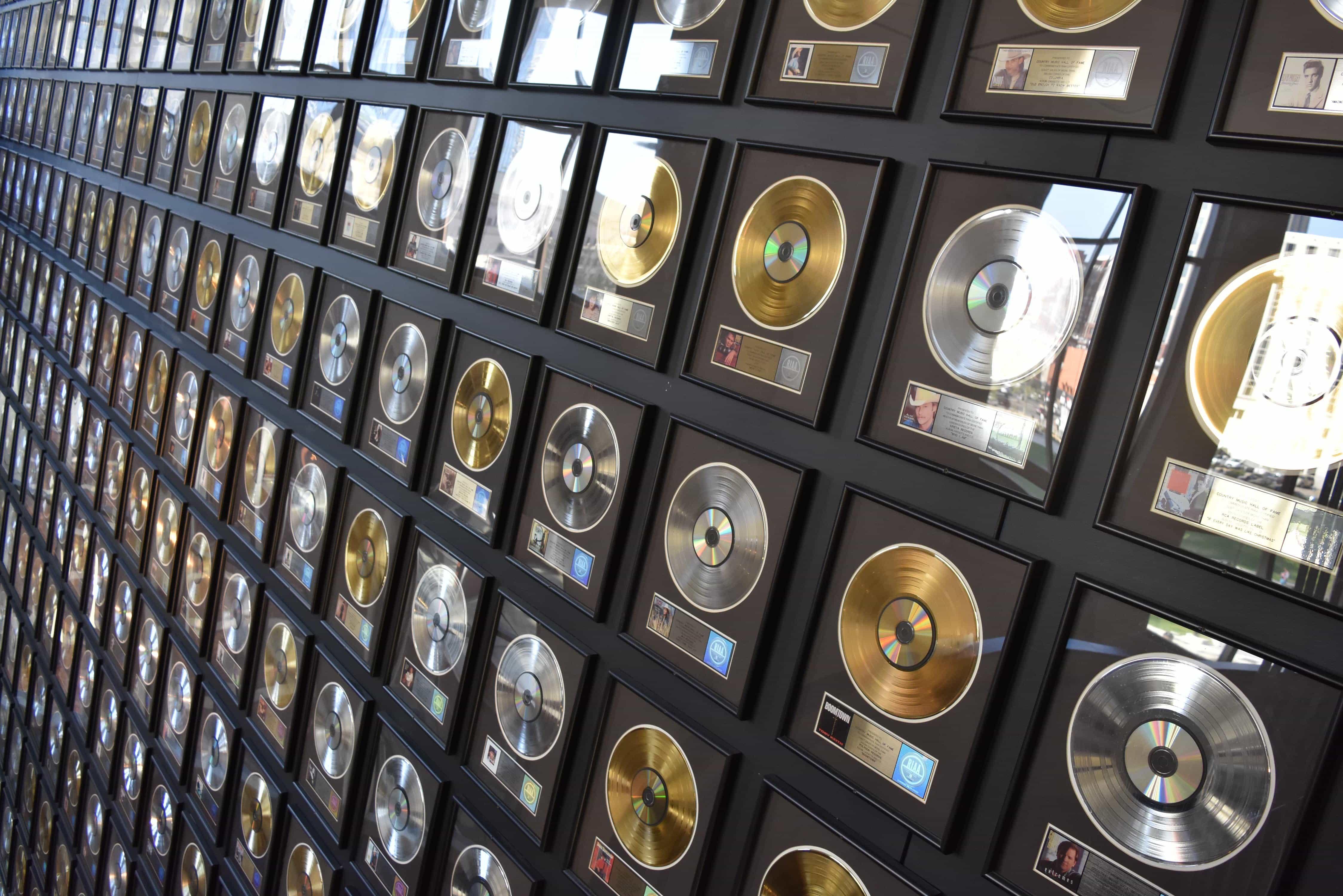 Tour of Tennessee {Nashville: Hattie B's, Grand Ole Opry ...