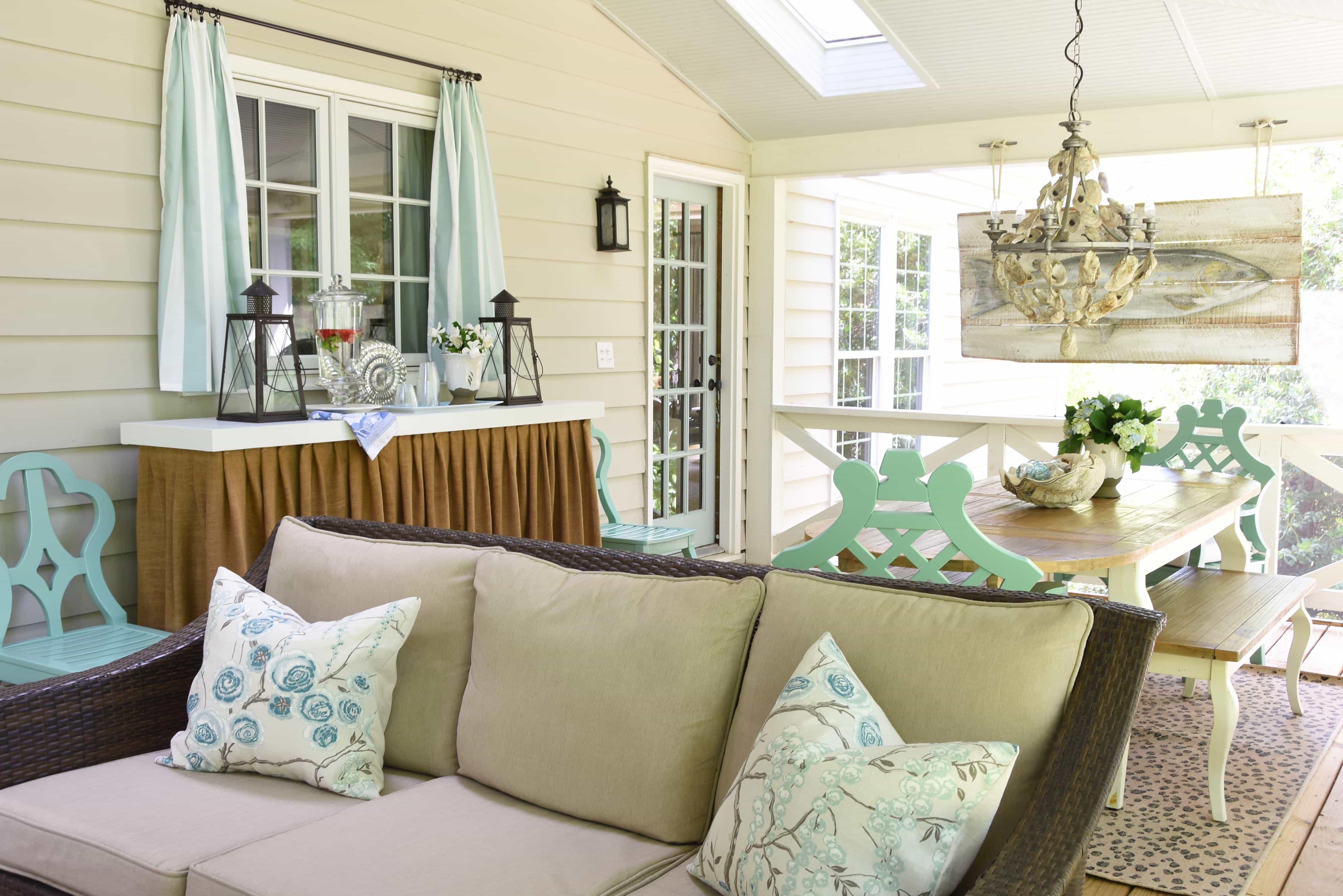my five favorite porch & patio decorating ideas – dixie delights