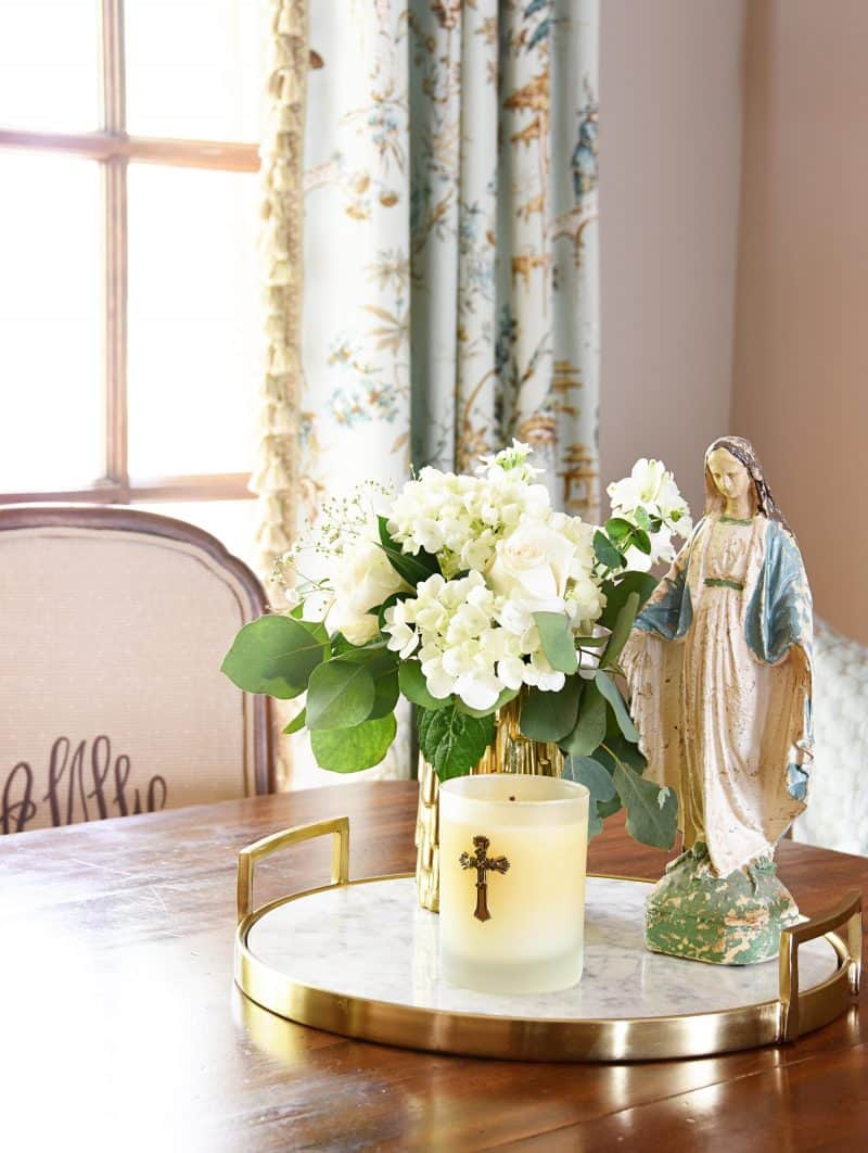 Your Thoughts On Dining Table Decor Dixie Delights