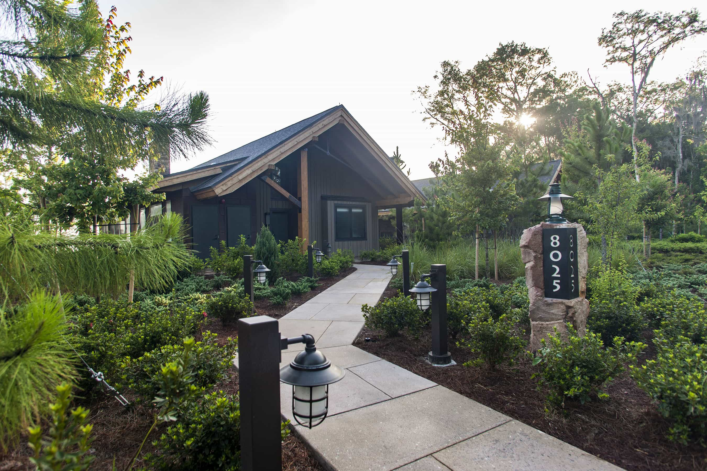 Disney s copper creek villas cabins dixie delights for Copper creek villas cabins