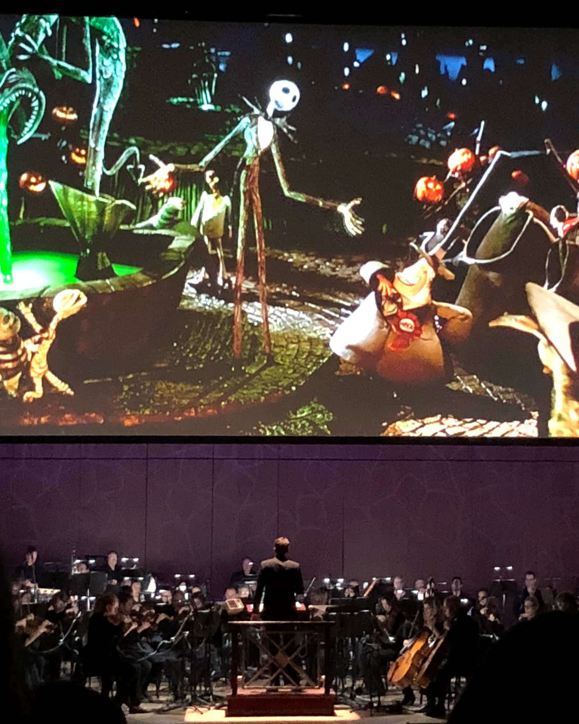 The Nightmare Before Christmas with Atlanta Symphony Orchestra ...