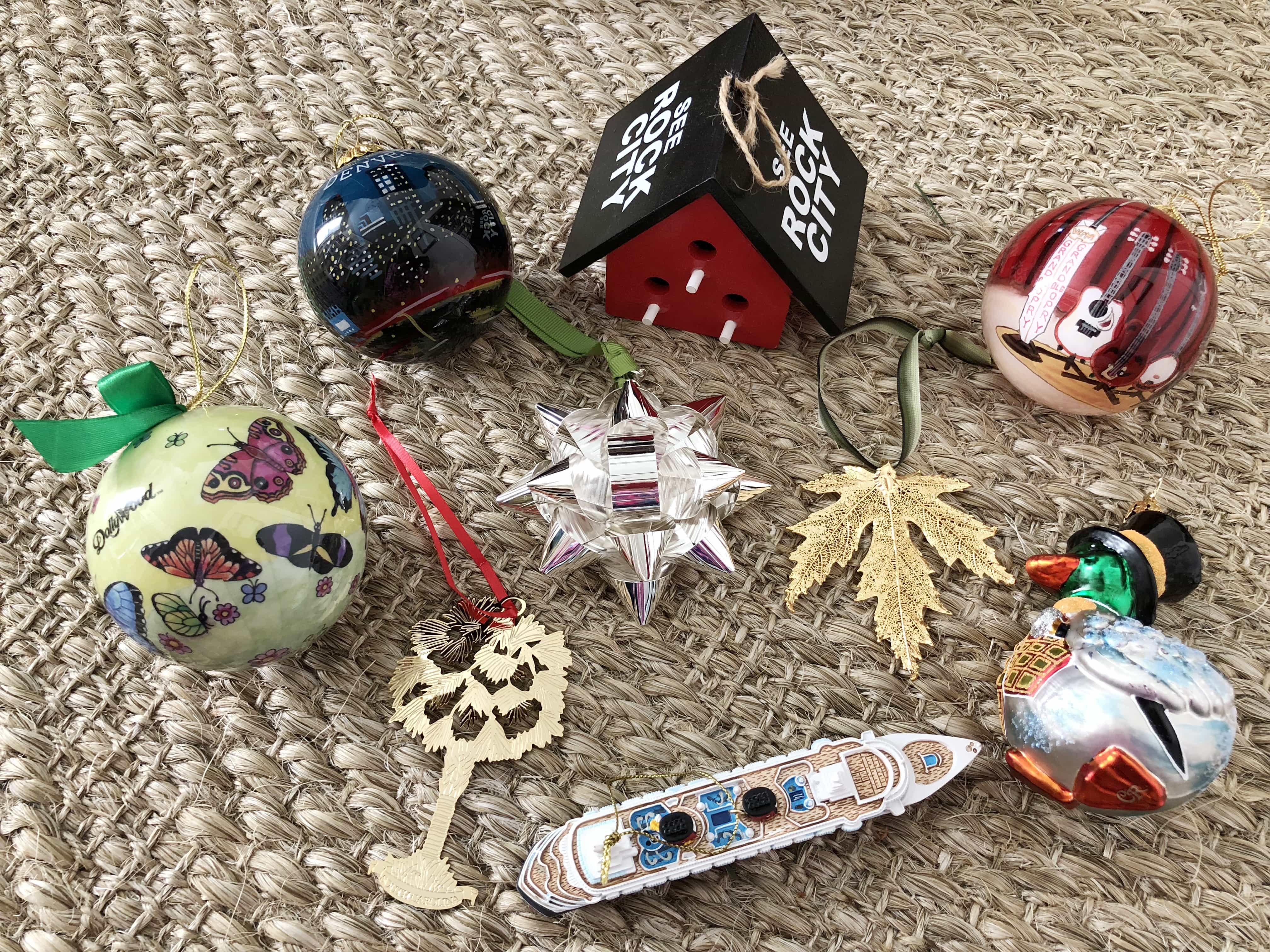Our Favorite Souvenirs Dixie Delights
