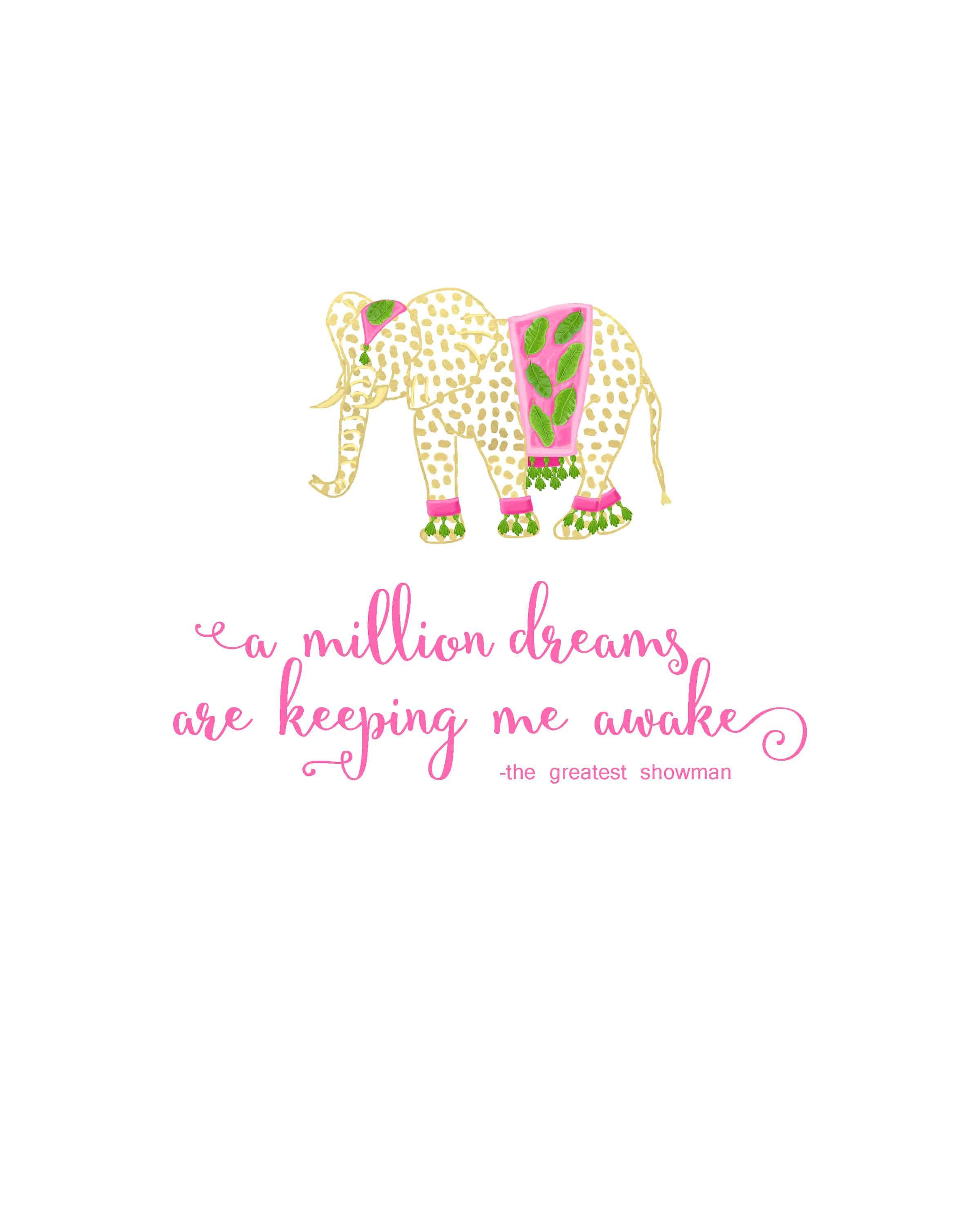 a million dreams full song download