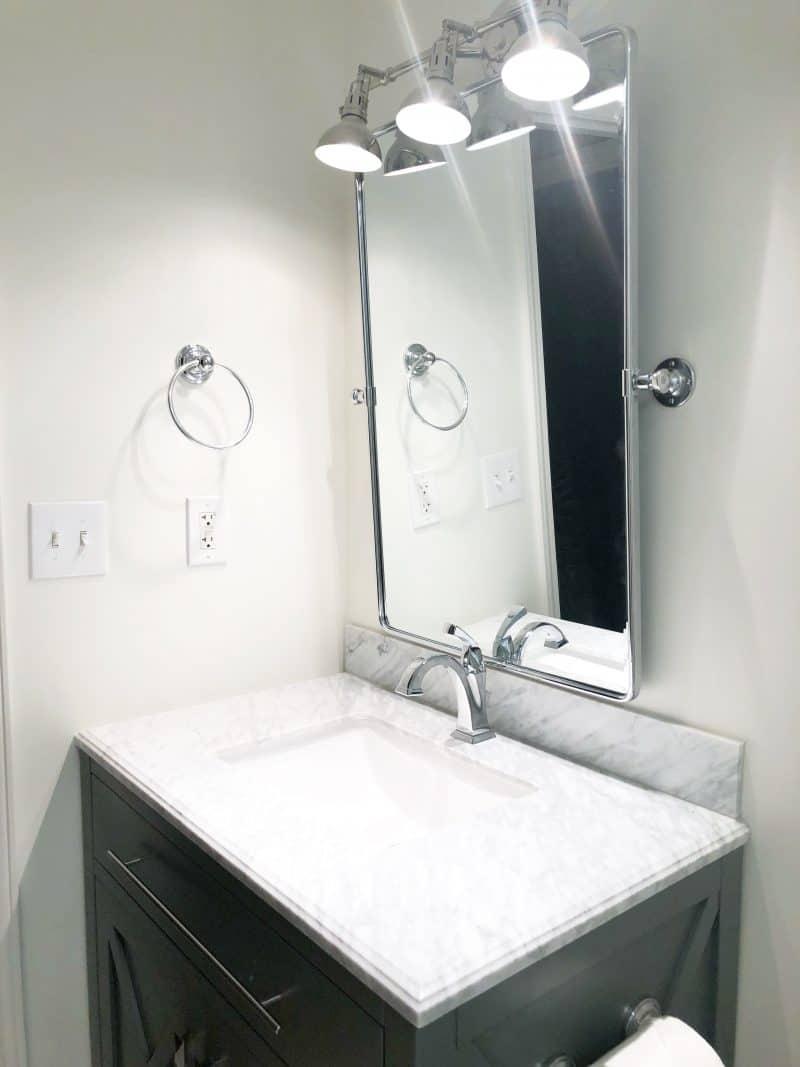 Boys Bathroom Dixie Delights