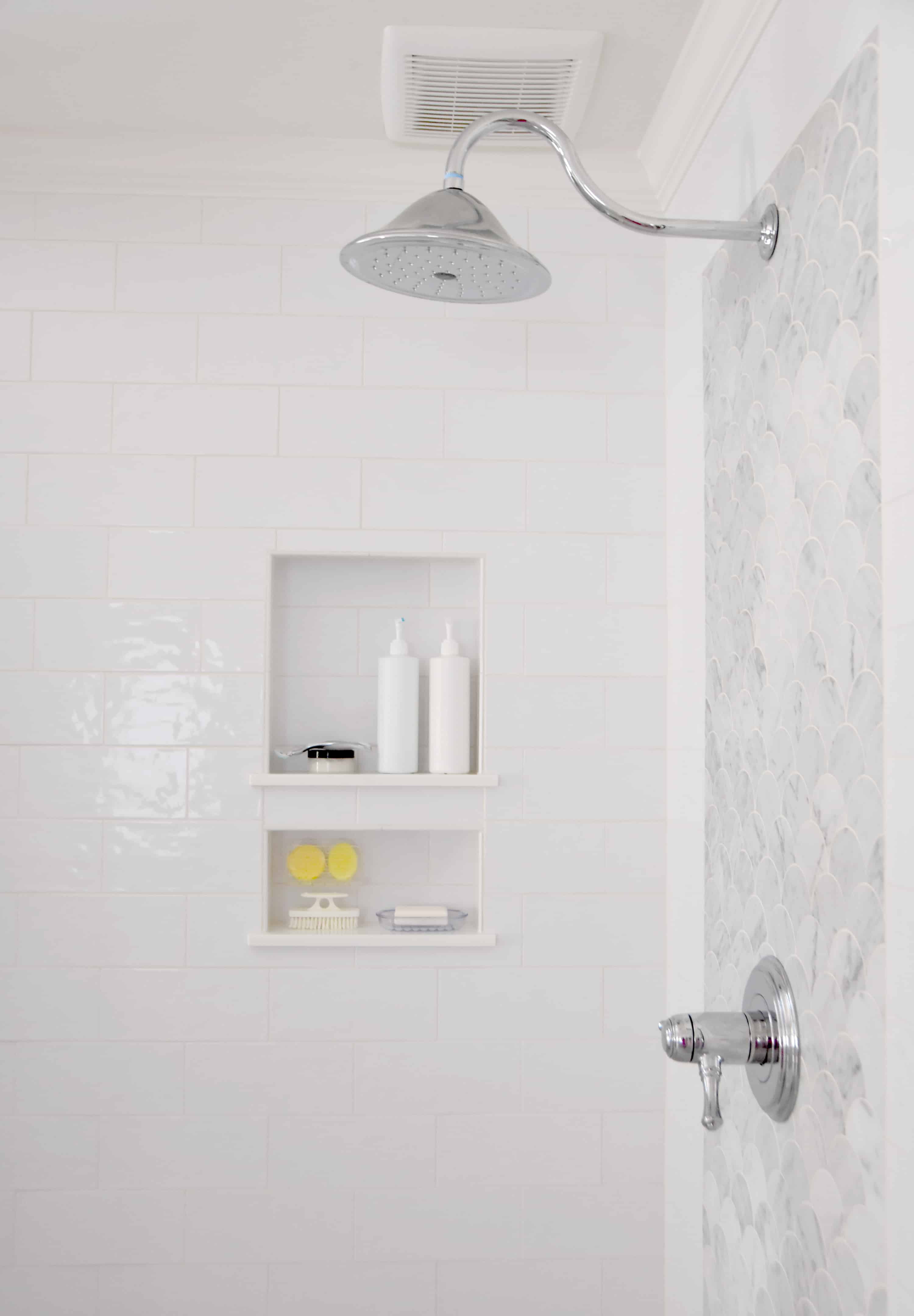 The Delightful Home {Master Bathroom} – Dixie Delights