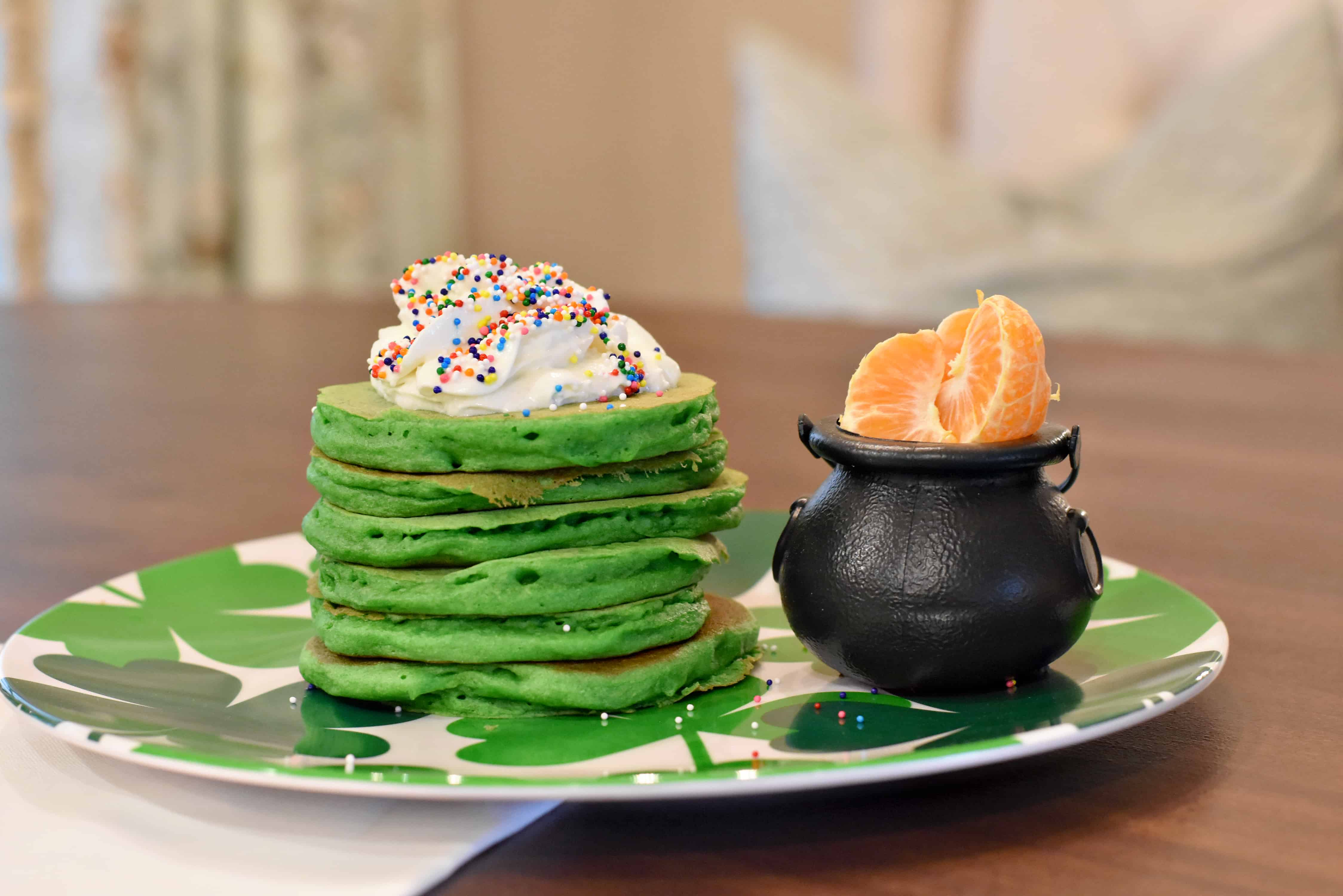 How to make krusteaz pancake mix taste better