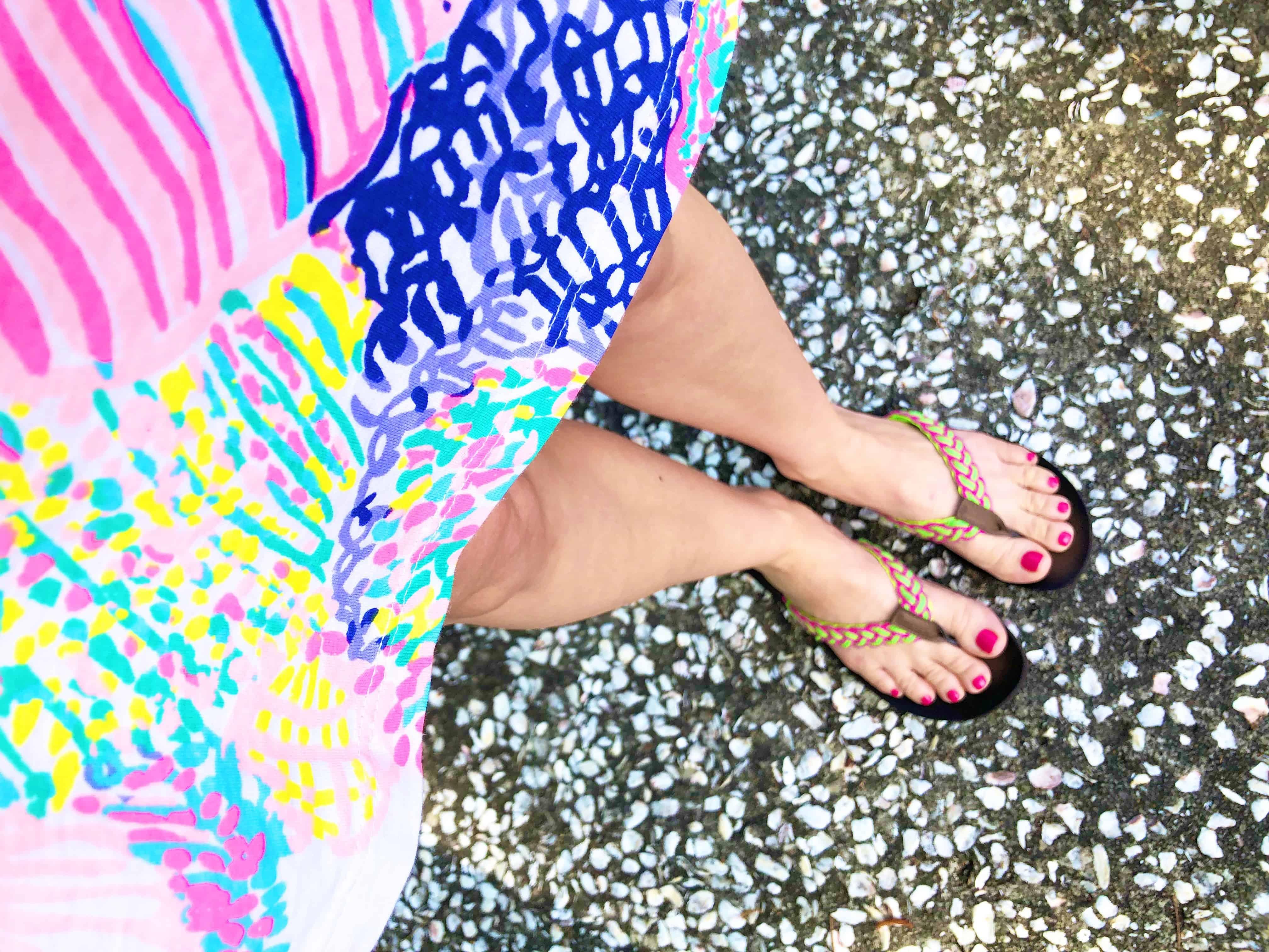 d13d16a6bd91 I Love  Tidewater Sandals  + Discount Code – Dixie Delights